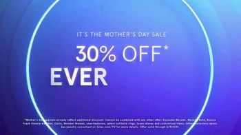 Zales Mother's Day Sale TV Spot, 'How Mom Shines: 30% Off Everything' - Thumbnail 10