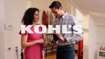 Kohl's TV Spot, 'Mother's Day: Jewelry: 60% Off' Song by Oh, Hush! - Thumbnail 1