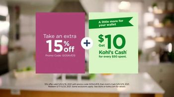 Kohl's TV Spot, 'Mother's Day: Jewelry: 60% Off' Song by Oh, Hush! - Thumbnail 7