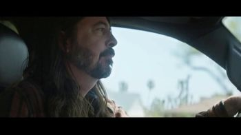 Ram Trucks TV Spot, 'Rock Star' Featuring Dave Grohl, Song by Foo Fighters [T1]