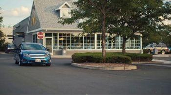 McDonald's TV Spot, 'Breakfast Smells Too Good to Wait: Breakfast Sandwich $2 Bundles' - Thumbnail 4