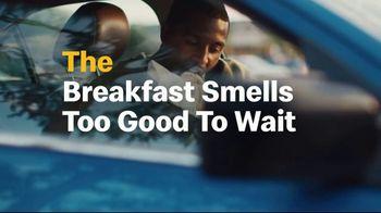 McDonald's TV Spot, 'Breakfast Smells Too Good to Wait: Breakfast Sandwich $2 Bundles' - Thumbnail 6