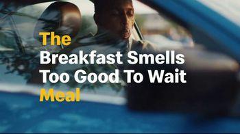 McDonald's TV Spot, 'Breakfast Smells Too Good to Wait: Breakfast Sandwich $2 Bundles' - Thumbnail 7