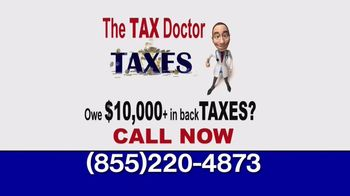 Call the Tax Doctor TV Spot, 'Alone' - Thumbnail 9