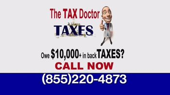 Call the Tax Doctor TV Spot, 'Alone' - Thumbnail 8