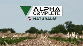 Hefty Naturals Alpha Complete TV Spot, 'Unlock Your Fertility' - Thumbnail 5