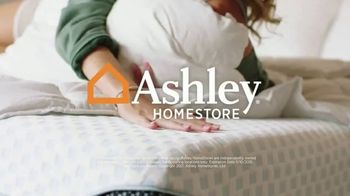 Ashley HomeStore TV Spot, 'Lowest Prices of the Season: Put Your Sleep Issues to Bed' - Thumbnail 6