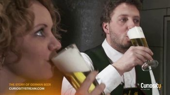 CuriosityStream TV Spot, 'The Story of German Beer' - Thumbnail 9
