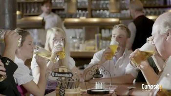 CuriosityStream TV Spot, 'The Story of German Beer'