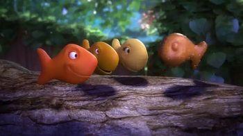 Goldfish TV Spot, 'The Great Outdoors: Episode 7' - Thumbnail 6