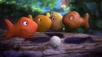 Goldfish TV Spot, 'The Great Outdoors: Episode 7' - Thumbnail 7