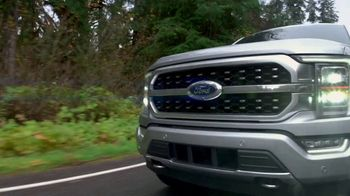2021 Ford F-150 TV Spot, 'Built for the Midwest' [T2] - Thumbnail 1