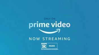 Amazon Prime Video TV Spot, 'Tom Clancy's Without Remorse: Number One' - Thumbnail 8