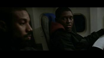 Amazon Prime Video TV Spot, 'Tom Clancy's Without Remorse: Number One' - Thumbnail 1