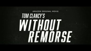 Amazon Prime Video TV Spot, 'Tom Clancy's Without Remorse: Number One' - Thumbnail 6