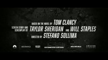 Amazon Prime Video TV Spot, 'Tom Clancy's Without Remorse: Number One' - Thumbnail 7