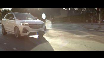 2021 Buick Encore GX TV Spot, 'So You: Wireless' Song by Matt and Kim [T2] - Thumbnail 1