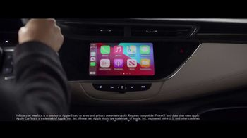 2021 Buick Encore GX TV Spot, 'So You: Wireless' Song by Matt and Kim [T2] - Thumbnail 4