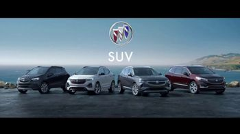 2021 Buick Encore GX TV Spot, 'So You: Wireless' Song by Matt and Kim [T2] - Thumbnail 7