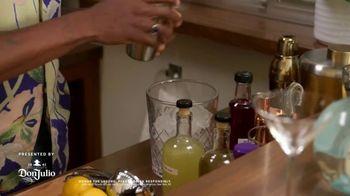 Don Julio Blanco TV Spot, 'Bottomless Brunch at Colman's: Agave Drop' - Thumbnail 2