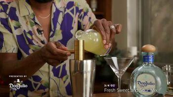 Don Julio Blanco TV Spot, 'Bottomless Brunch at Colman's: Agave Drop' - Thumbnail 3
