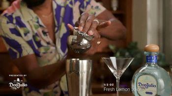 Don Julio Blanco TV Spot, 'Bottomless Brunch at Colman's: Agave Drop' - Thumbnail 4