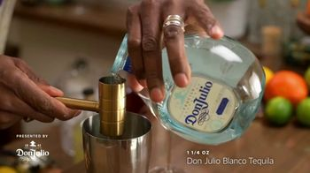 Don Julio Blanco TV Spot, 'Bottomless Brunch at Colman's: Agave Drop' - Thumbnail 6