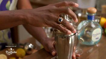 Don Julio Blanco TV Spot, 'Bottomless Brunch at Colman's: Agave Drop' - Thumbnail 7