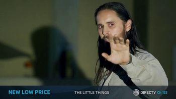 DIRECTV Cinema TV Spot, 'The Little Things' - 72 commercial airings