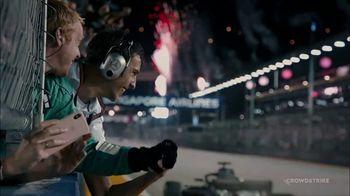 CrowdStrike TV Spot, 'We' Featuring Lewis Hamilton - Thumbnail 8