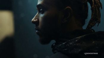 CrowdStrike TV Spot, 'The Power of We' Featuring Lewis Hamilton