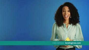 LendingTree TV Spot, Refinance Right Now' - Thumbnail 1