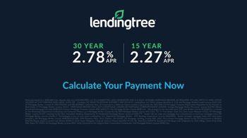 LendingTree TV Spot, Refinance Right Now' - Thumbnail 9