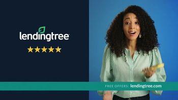 LendingTree TV Spot, Refinance Right Now' - Thumbnail 2
