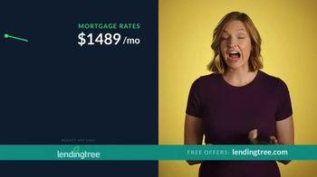 LendingTree TV Spot, Refinance Right Now' - Thumbnail 4