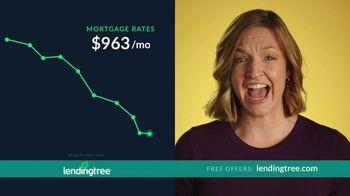 LendingTree TV Spot, Refinance Right Now' - Thumbnail 5