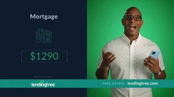 LendingTree TV Spot, Refinance Right Now' - Thumbnail 6