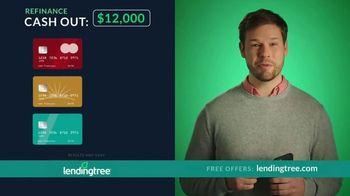 LendingTree TV Spot, Refinance Right Now' - Thumbnail 8