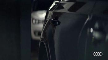 2020 Audi Q7 TV Spot, 'Impossible Park' [T1] - Thumbnail 2