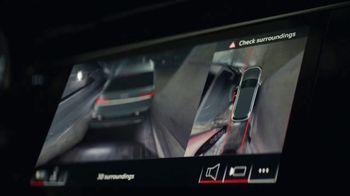 2020 Audi Q7 TV Spot, 'Impossible Park' [T1] - Thumbnail 3