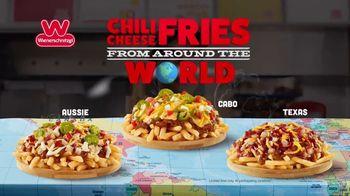 Wienerschnitzel Chili Cheese Fries TV Spot, 'Around the World' - Thumbnail 8