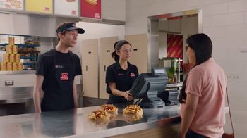 Wienerschnitzel Chili Cheese Fries TV Spot, 'Around the World' - Thumbnail 4