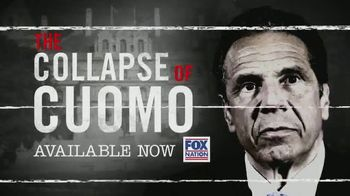 FOX Nation TV Spot, 'The Collapse of Cuomo' - Thumbnail 8