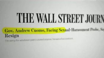 FOX Nation TV Spot, 'The Collapse of Cuomo' - Thumbnail 5