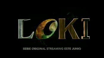 Disney+ TV Spot, 'Loki' [Spanish] - Thumbnail 9