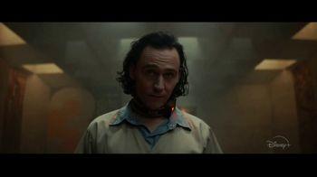 Disney+ TV Spot, 'Loki' [Spanish] - Thumbnail 2