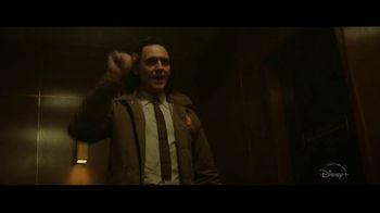 Disney+ TV Spot, 'Loki' [Spanish] - Thumbnail 3