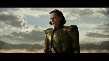 Disney+ TV Spot, 'Loki' [Spanish] - Thumbnail 7