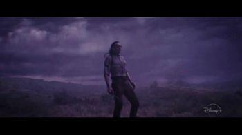 Disney+ TV Spot, 'Loki' [Spanish] - Thumbnail 8