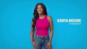 Hydroxycut TV Spot,  'Who Is That?' Featuring Kenya Moore